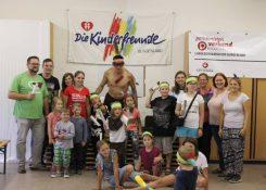 Neudrfl: Neudrfler Traktorfreunde - Mattersburg